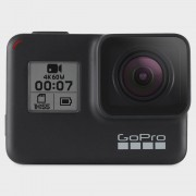 GoPro Actioncam Hero7 Black One Size