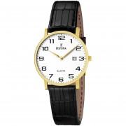Reloj F16479/1 Negro Festina Mujer Correa Clasico