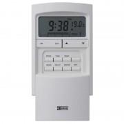 Priestorový termostat EMP912 biely