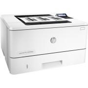 HP LaserJet Pro M402dne, C5J91A, bijela, c/b 40str/min, print, duplex, laser, A4, USB, LAN, 12mj