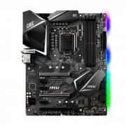 Msi MB MPG Z390 Gaming Edge