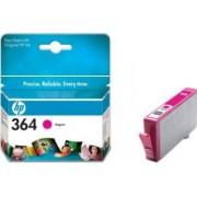 Cartus HP 364 Magenta Photosmart D5460 300 pag