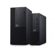 Desktop, DELL OptiPlex 3060 MT /Intel i3-8100 (3.6G)/ 8GB RAM/ 1000GB HDD/ Linux + подарък Mouse&KBD (S041O3060MTUCEE)