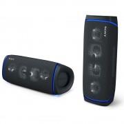 SPEAKER, SONY SRS-XB43, Portable, Bluetooth, Black (SRSXB43B.EU8)