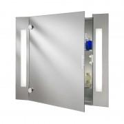 Moder SILVA mirror cabinet with lighting