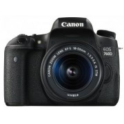 EOS 760D 18-55 IS STM