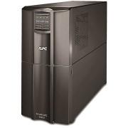 APC Smart-UPS 2200VA LCD 230V SmartConnect-el