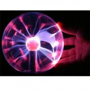Lampa Decorativa Glob cu Plasma, Diametru 10cm