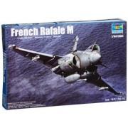 Maquette Avion Dassault Rafale Marine-Trumpeter