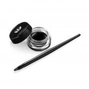 Rimmel Scandal Eyes Waterproof Gel Eyeliner Black 2,4 g Eyeliner
