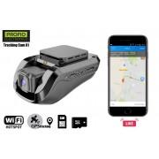 Profio Tracking Cam X1 - 3G + Wifi + GPS kamera do auta