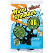 Pioneer Balloon Water Grenade Latex Balloons 36C Multicolor