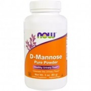Now D-Mannose Powder készítmény - 85g