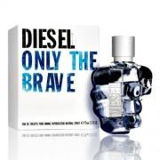 Diesel Only The Brave Eau De Toilette Spray 75 Ml