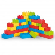 Cuburi gigant 48 piese Dolu