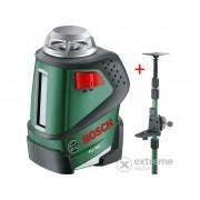 Nivelă laser cu linii Bosch PLL 360 SET + stativ TP320