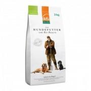 Mancare cu pui uscata Ecologica pentru caini adulti, 3 kg, Defu