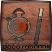 Paco Rabanne Olympea Intense Gift Set 50ml EDP + 10ml EDP