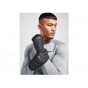 Nike Quilt Run Gloves Heren - Black/White - Heren