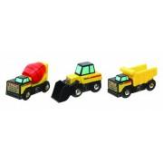 Tonka Construction Vehicle, Set of 3
