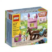 Lego Bricks & More My First Princess 10656 (Blue and Pink)