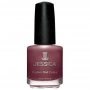 Jessica Nails Jessica Custom Nail Colour - Luscious Leather