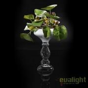 Aranjament floral elegant, VASE NICOLE, 120cm 1141086.95