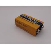 Duracell industrial 9V 6LF22 baterie alcalina bulk
