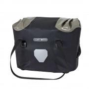 Ortlieb Handlebar Basket - black-grey - Handelbar Bags