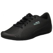 Puma Unisex Mamgp Drift Cat Ultra Puma Black-Dark Shadow-Puma Black Sneakers - 7 UK/India (40.5 EU)(30602402)
