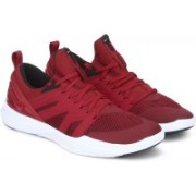 Nike VICTORY ELITE TRAINER Casuals For Men(Red)