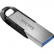 USB DRIVE, 128GB, SanDisk Ultra Flair, USB 3.0 (SDCZ73-128G-G46)