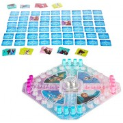 Disney Frozen Pop-up Game + Memory Match Game