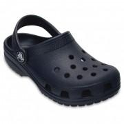 Crocs - Kid's Classic Clog - Sandales de marche taille J2, noir