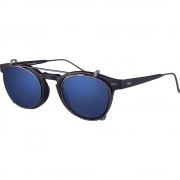 Ochelari de soare albastri de dama Daniel Klein DK4110-4