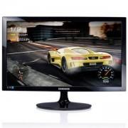 Монитор Samsung S24D330HSX, 24 инча, TN, 1920x1080, 1ms, LS24D330HSX/EN