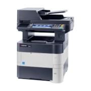 Kyocera Ecosys M3550IDN Laser Multifunction Printer - Monochrome