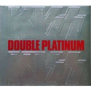 Kiss - Double Platinum (0731453238329) (1 CD)
