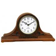 Rádiem řízené dřevěné luxusní stolní hodiny JVD NSR11.1 Á La Campagne Westminste POŠTOVNÉ ZDARMA!