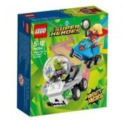 Lego Super Heroes. 76094 Supergirl vs. Brainiac