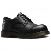 Dr Martens Unisex Classic Black Icon 2216 Safety Shoe 43 Size: 43
