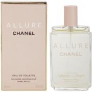 Chanel Allure Eau de Toilette para mulheres 60 ml recarga