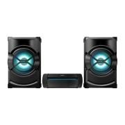 Музыкальный центр Sony SHAKE-X3D