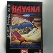 Havana (1500)