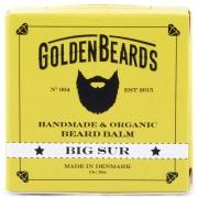 Golden Beards Big Sur Bio Bartbalsam