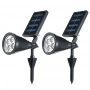 LED Solar Tuinverlichting
