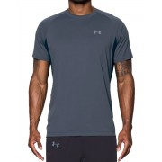 UNDER ARMOUR Transport Tee Anthra