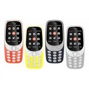 Nokia 3310 Mobile 3 Months Seller Warranty