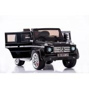 Mercedes G55A svart12V - Elbil till barn 772152