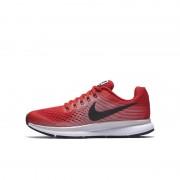 Nike Zoom Pegasus 34 Laufschuh für ältere Kinder - Rot